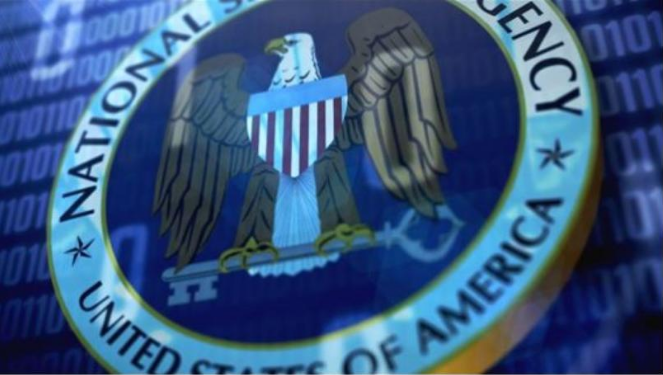 National Security Agency more than deleting 685 call records