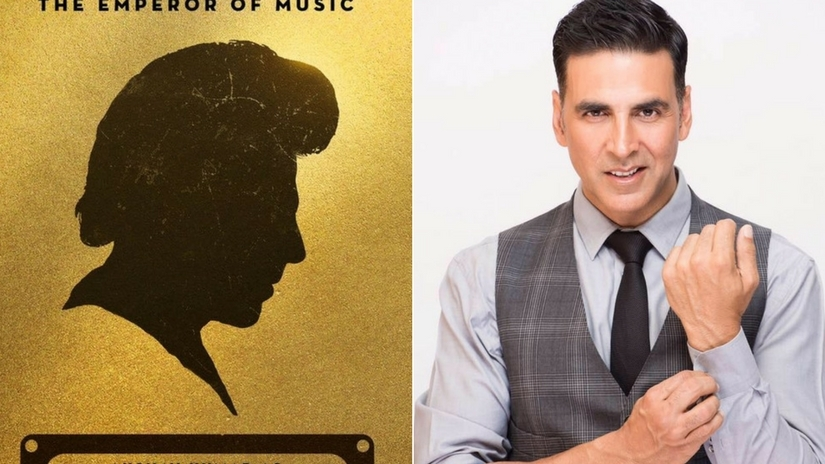 Akshay Kumar Exit from Gulshan Kumar biopic Mogul because Script Issue