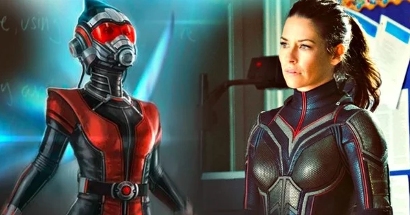 Ant Man and the Wasp what does mean for the Marvel Movies