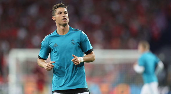 Christiano Ronaldo move Juventus: Real Madrid Confirm Transfer Agreement