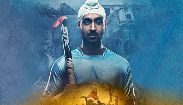 DIljit Dosanjh Shines as Sandeep Singh in Biopic