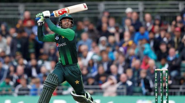 Fakhar Zaman scored 210 runs, First Pak Batsman who scored ODI double Hundred