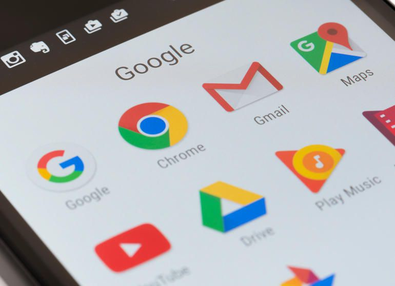 Google Working on big redesign for Google Photo, Gmail and Drive