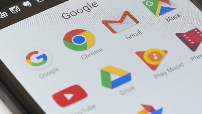 Google vetting third Party Apps developers, Not Reading Gmail Account