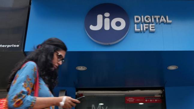 Jio Subscribers consumed 642 Crore GB data in 3 months: Jio Profit for Q1