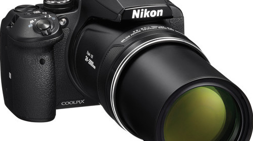 Nikon Launches Coolpix P1000 camera with 125x optical zoom lens