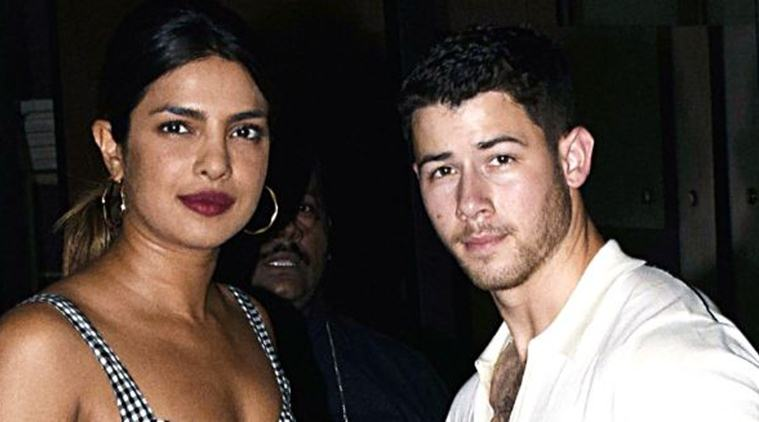 Priyanka Chopra and nick Jonas Engaged on 18th July, After Dating two Months