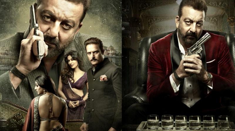 Saheb Biwi Aur Gangster 3 Movie Review: Sanjay Dutt, Chitrangada Singh fails to Impress