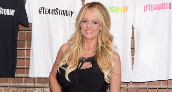 Stormy Daniels Charges Dispissed after arrested at Ohio Strip Club