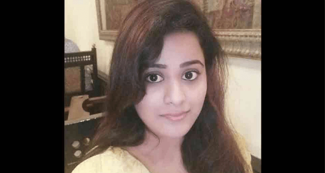 Tamil TV Actress Priyanka Allegedly Committed Suicide Chennai