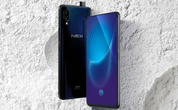 VIVO Nex S with Bezel-less Screen Price Leaked , May launch in India