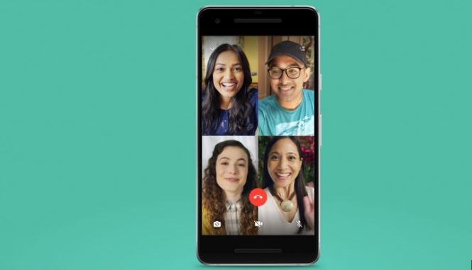 WhatsApp New Feature Group Audio and Video calling rolling out for Android, iOS