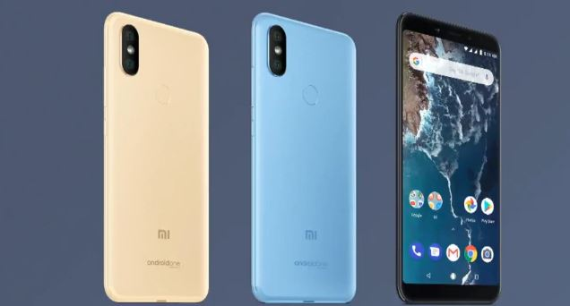 Xiaomi Mi A2 Launch in India on August, Will be Aamzon Exclusive
