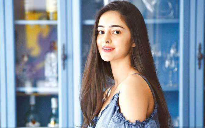 Ananya Pandey to make her Bollywood debut with Ranveer Singh's Gully Boy