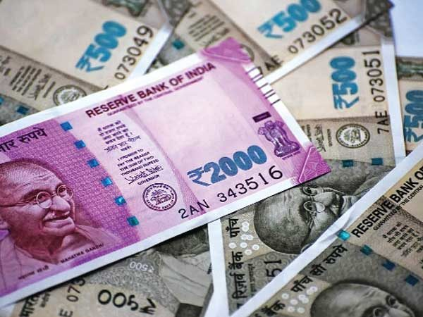 China printing Massive amount if foreign currency note including India