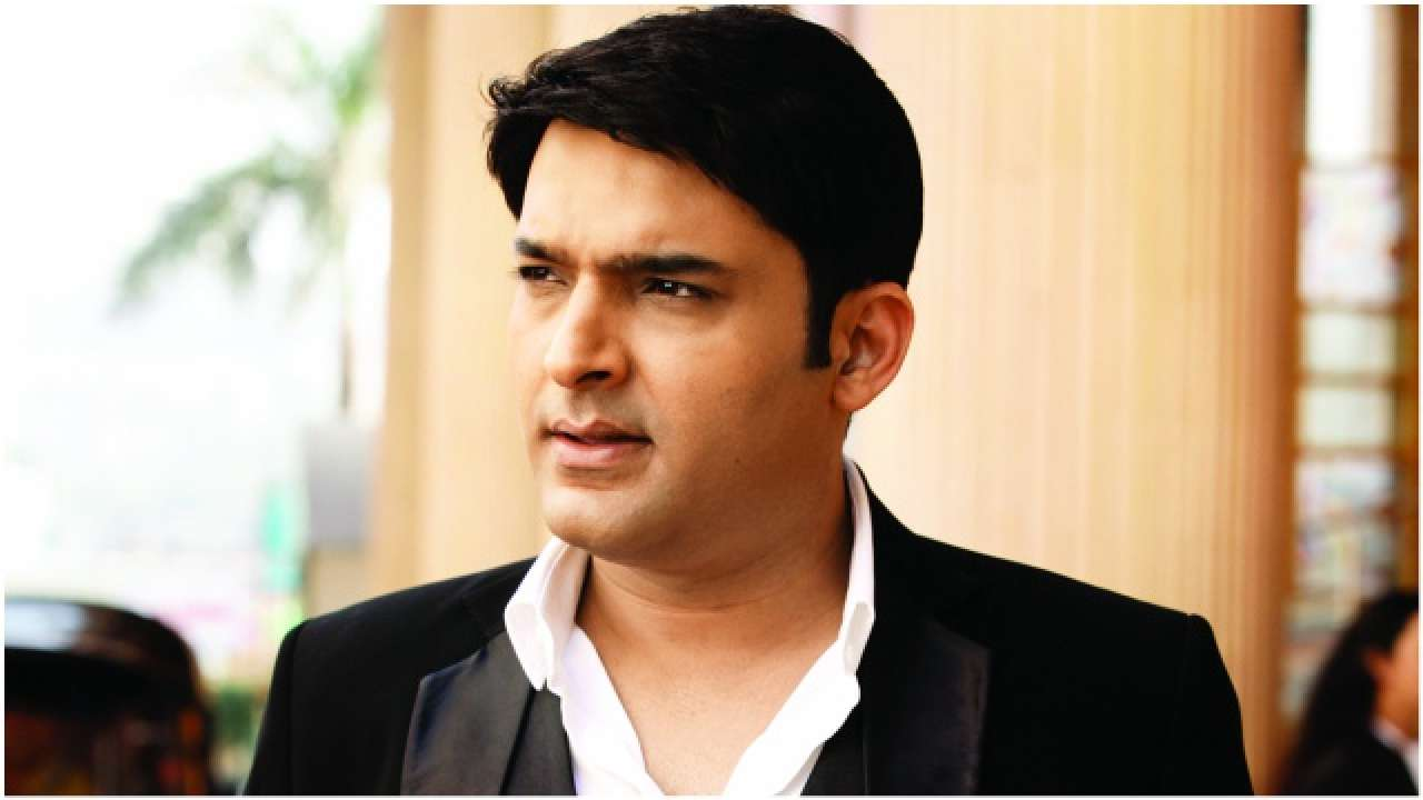 Comedy King Kapil Sharma to comeback on TV with The Kapil Sharma Show