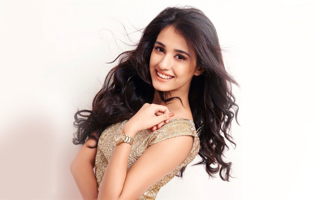 Disha Patani is excited to play the Role of trapeze artist in Bharat