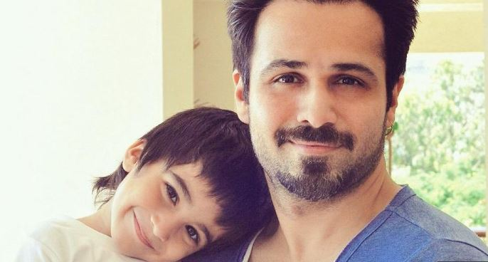 Emraan Hashmi confirmed to play real life detective in Father's Day
