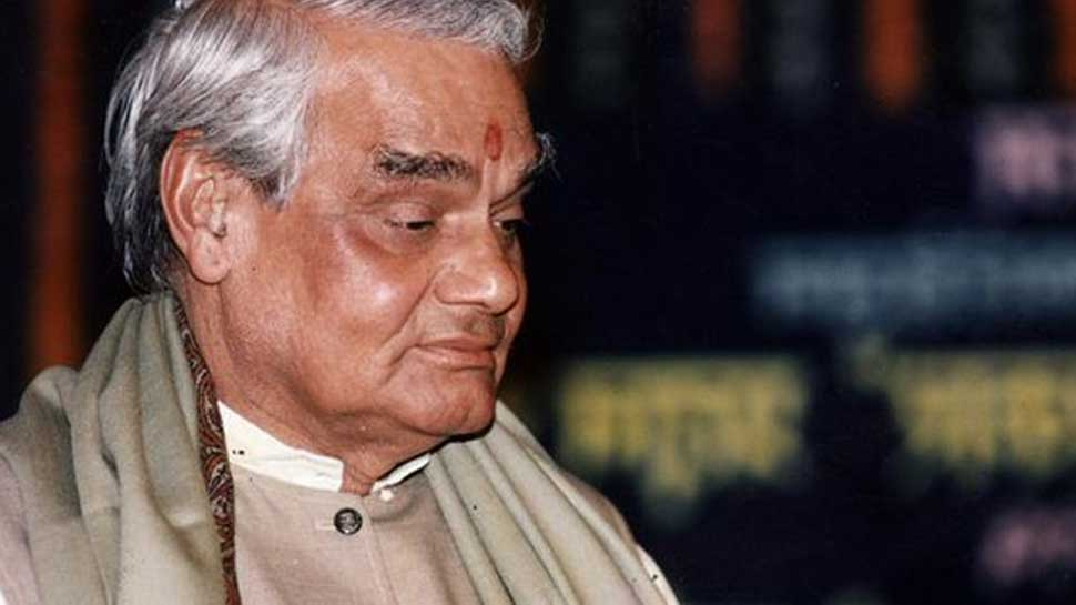 Former PM Atal Bihari Vajapee is no more, passes away at 93