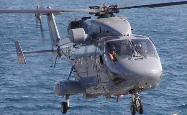 Govt approves buying 111 helicopters for Navy at Rs 21,000 crore