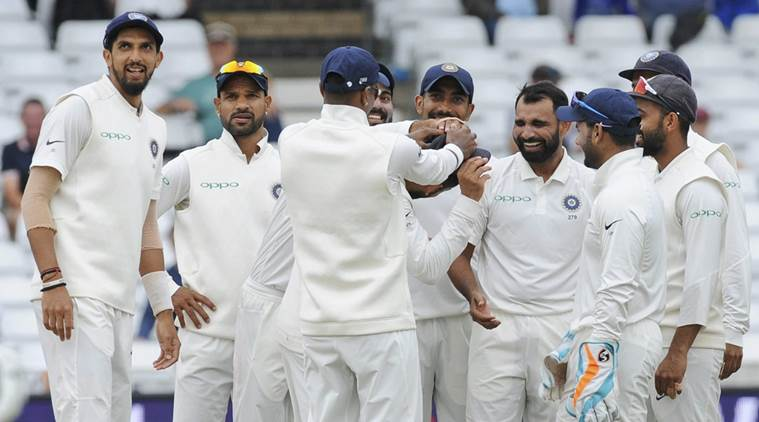 India vs England 3rd Test: India beat England by 203 runs, Bumrah's five