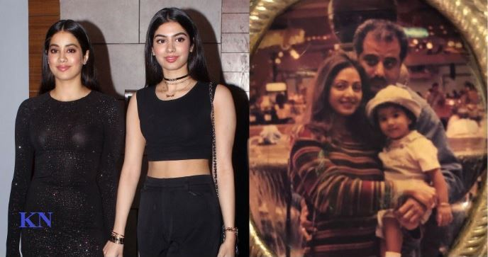 Jahnvi Kapoor exposed her mom Sridevi 's advice on picking roles