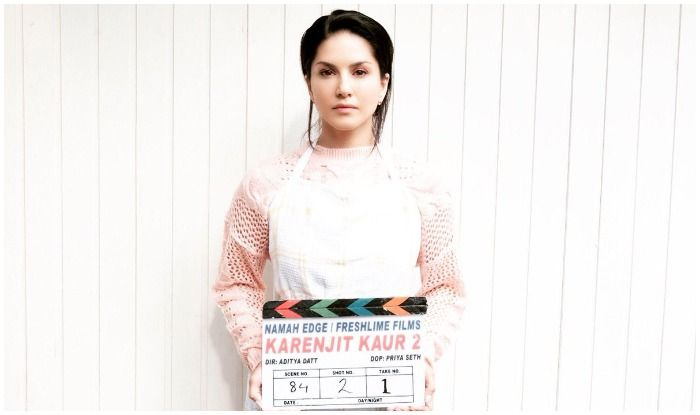 Karenjit Kaur: The Untold Story of Sunny Leone Season 2 Trailer Out