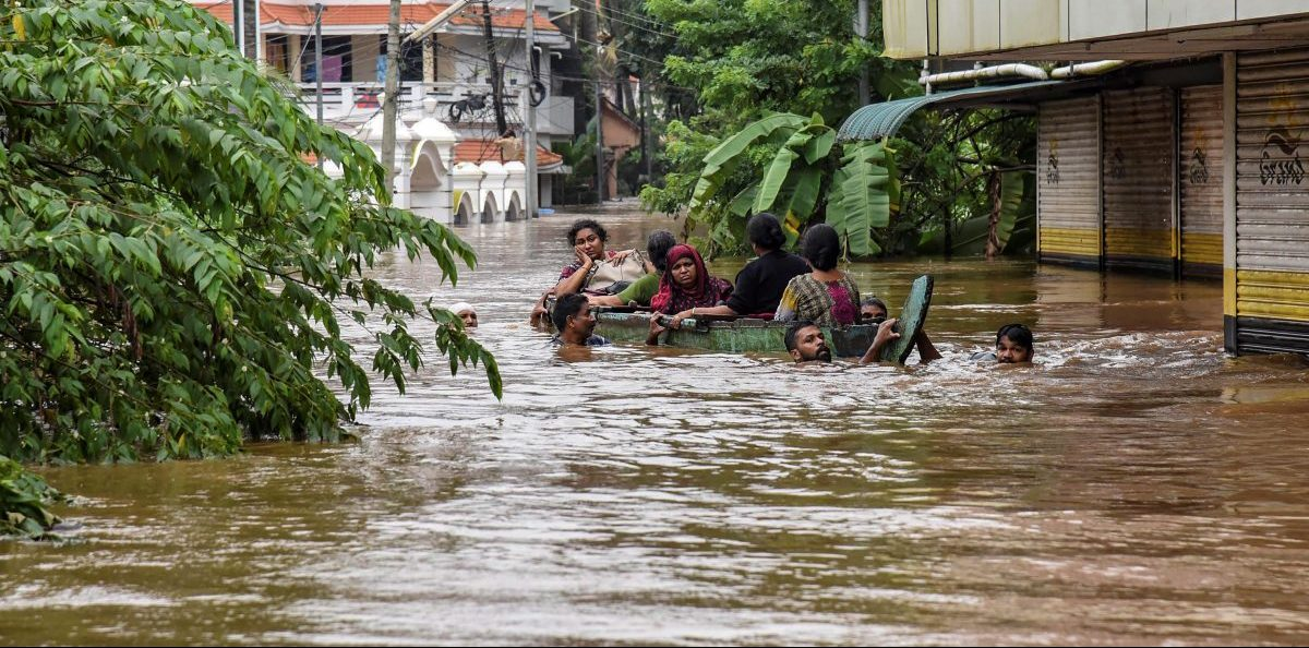 Kerala Floods: Apple Contributed Rs 7 Crore, Adds Donate Button in iTunes, App Store