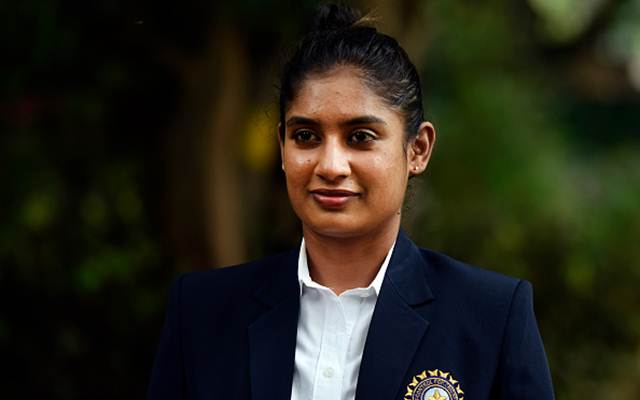Mithali Raj Hits Twitter Troll for a Six with perfect Response