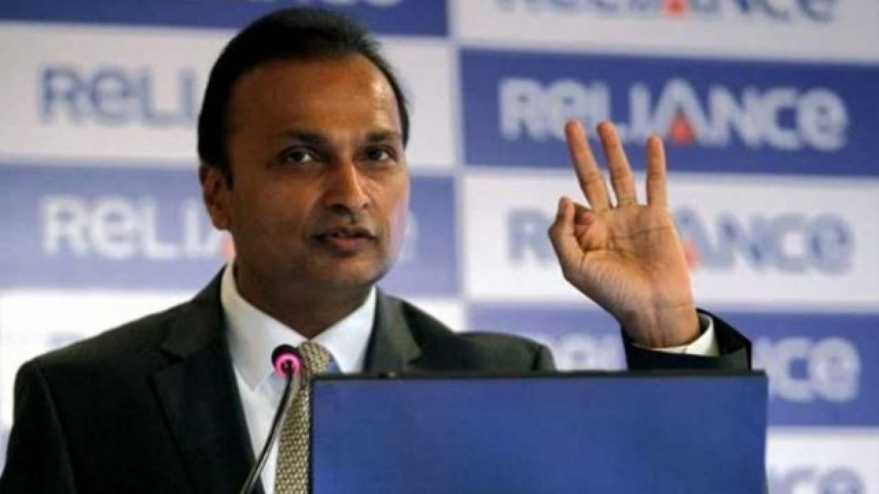 Rafale Raw: Anil Ambani files Rs 5,000 crore defamation suit against National Herald