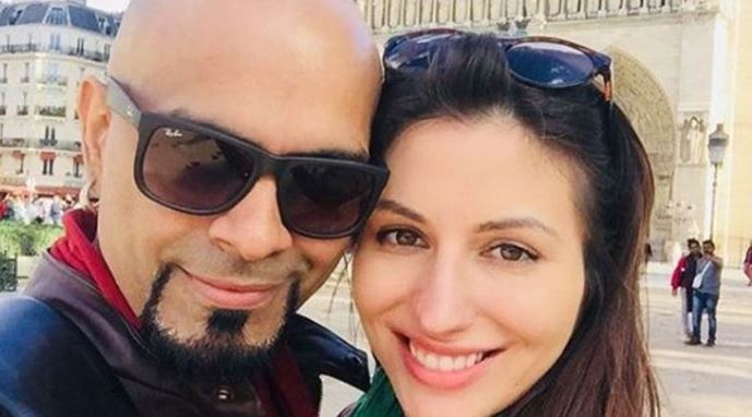 Roadies creator Raghu Ram and Natalie Di Luccio engaged in Toronto