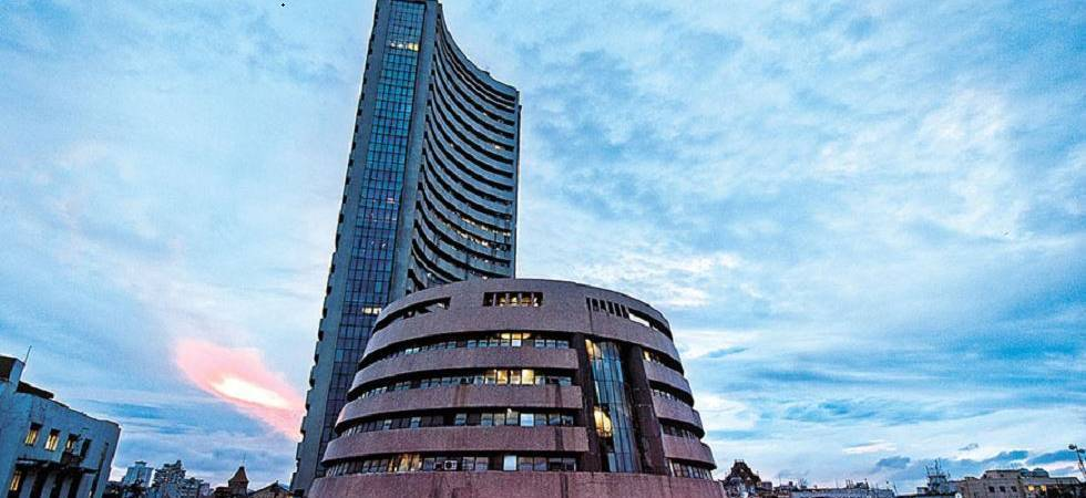Sensex hits records high, Nifty breaches 11,500 mark for the first time