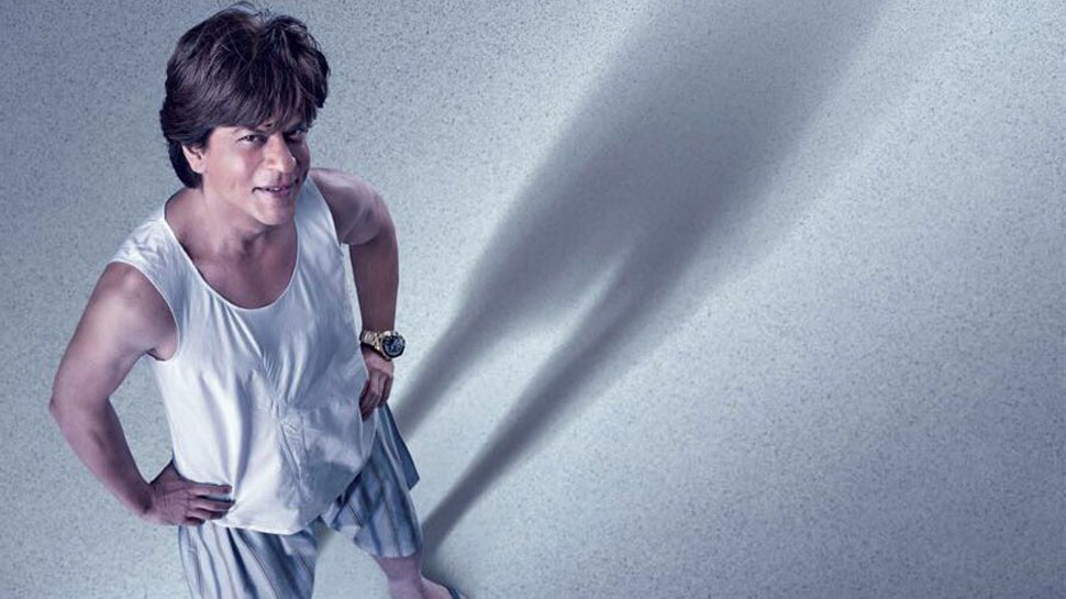 Shaha Rukh Khan's Zero trailer to be out in November