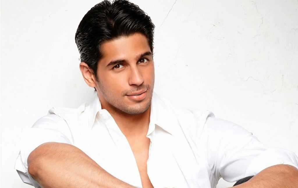 Sidharth Malhotra Confirms He is single and Not looking for love right now