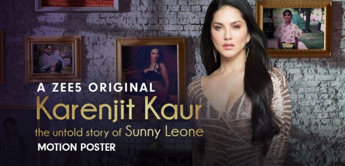 Sunny Leone's Season 2 of Karenjit Kaur The Untold Story