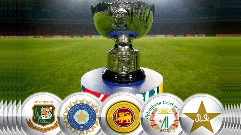 Asia Cup 2018: Six nation competition, Schedule, Here all you need to know