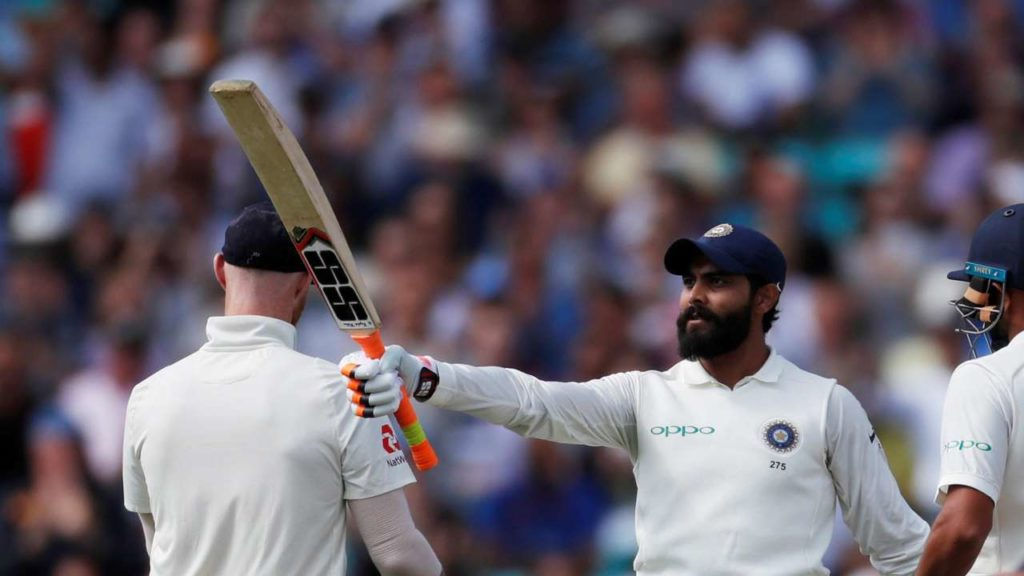 Ind vs Eng 5th Test Day 3: England lead by 154 runs at Stumps