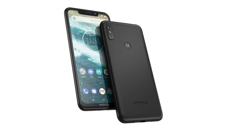 Motorola One power will launch in India on September 24
