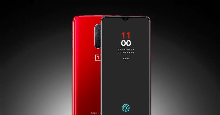 OnePlus 6T Launch date confirms on October 17, Leaked invitation reveals