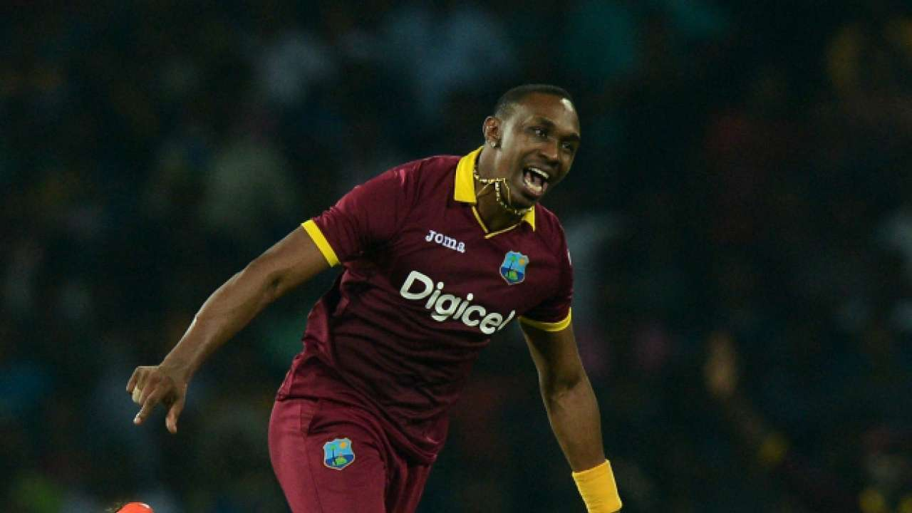 All Rounder Dwayne Bravo announced retirement from international Cricket