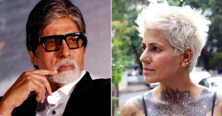 Sapna Bhavnani to Amitanbh Bachchan #MeToo Movement: Your Truth will be out soon