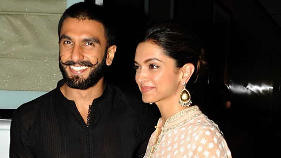 Deepika Padukone & Ranveer Singh Wedding starts with Sangeet celebration in Italy
