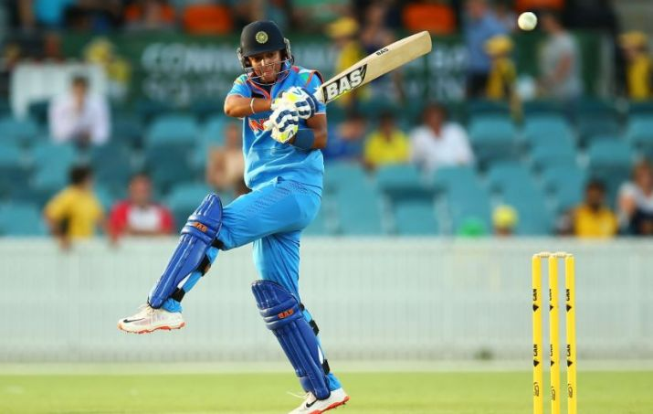Harmanpreet Kaur becomes first Indian woman to hit the century in T20