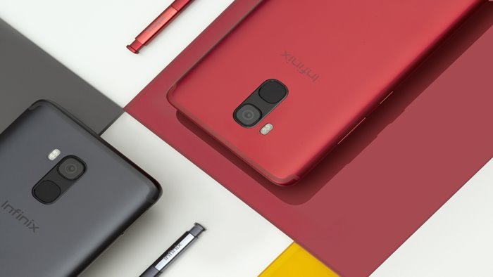 Infinix Note 5 Stylus like S Pen with Android One launch today in Flipkart