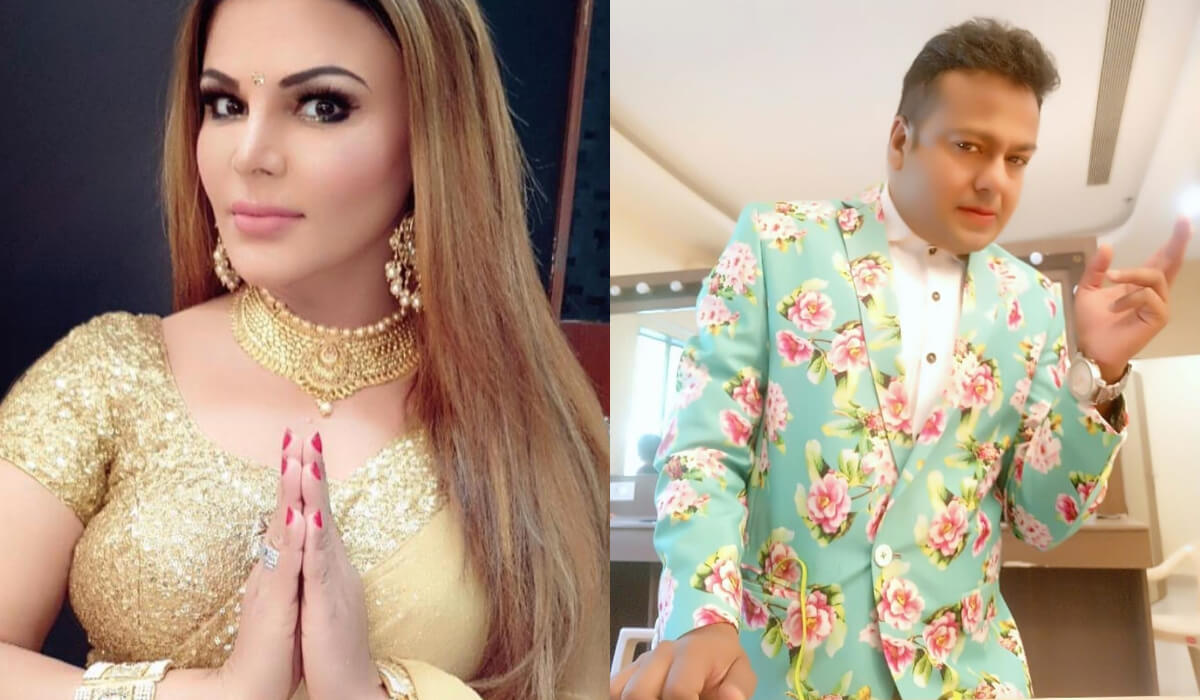 Rakhi Sawant Shared wedding Invite goes viral, to Marry Deepak Kalal