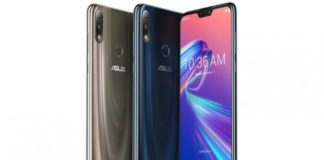 Asus Zenfone Max Pro M2 receives Security Patch, improved camera & Display Endge