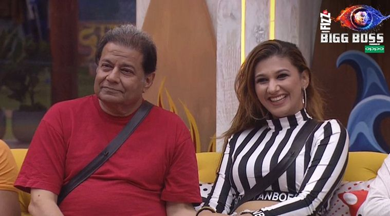 Bigg Boss 12 evicted: Jasleen Matharu reveals why she faked relationship with Anup Jalota