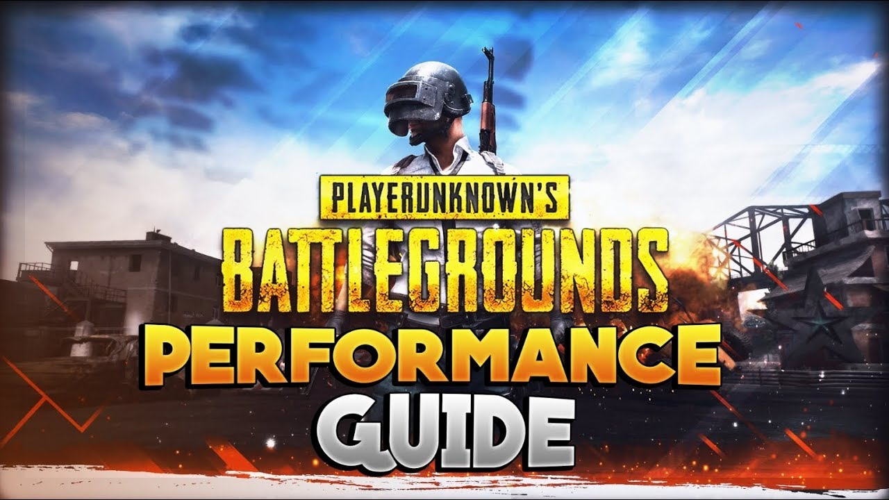 How to increase FPS in PUBG Mobile for better performance