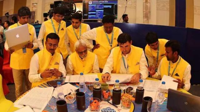 IPL Auction 2019: Chennai Super Kings most successful franchise