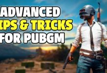 PUBG MOBILE Tips and Trick use to play the game & get Chicken Dinner